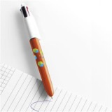Cadeau d'affaire Stylo BIC 4-Colour Fine