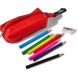 Cadeau d'affaire Crayons de couleur Sharpcolor