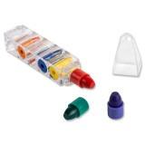 Cadeau d'affaire Crayons de cire Colormix