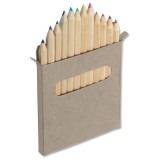 Cadeau d'affaire Pochette crayons Dussin