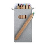 Cadeau d'affaire Pochette crayons Small