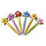 Cadeau d'affaire Stylo Flower