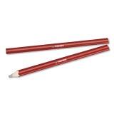 Cadeau d'affaire Crayon de charpentier Marceneiro