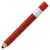 Cadeau d'affaire Stylo tactile Pencil-touch