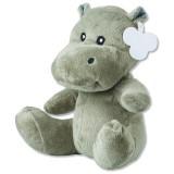 Cadeau d'affaire Peluche Hippo
