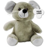 Cadeau d'affaire Peluche Mice