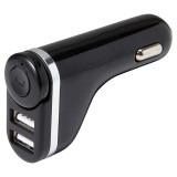 Cadeau d'affaire Chargeur voiture USB In-Ear BT
