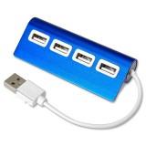Cadeau d'affaire Hub USB Cilindro
