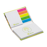 Cadeau d'affaire Carnet Colorplus Large