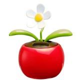 Cadeau d'affaire Fleur solaire Swing