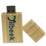 Cadeau d'affaire Clé USB Bambou