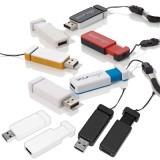 Cadeau d'affaire Clé USB Ecoclick