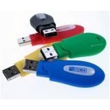 Cadeau d'affaire Clé USB Ecodrive