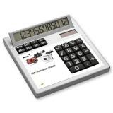 Cadeau d'affaire Calculatrice Design