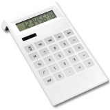 Cadeau d'affaire Calculatrice Office