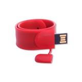 Cadeau d'affaire Clé USB Slap-on