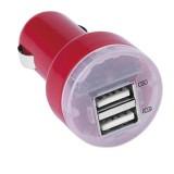 Cadeau d'affaire Chargeur voiture USB Denom