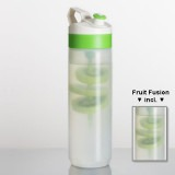 Cadeau d'affaire Bidon Fuse Clear + fruit fusion