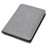 Cadeau d'affaire Porte-cartes de crédit Safecard (RFID)