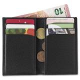 Cadeau d'affaire Porte-cartes de crédit Duosafe (RFID)