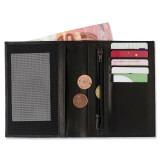 Cadeau d'affaire Portefeuille Romano (RFID)