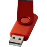 Cadeau d'affaire Clé USB Twisting Metallic