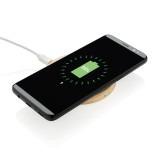 Cadeau d'affaire Chargeur sans fil Woodcharge 5W