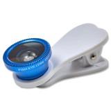 Cadeau d'affaire Lentille photo pour smartphone Fish-eye