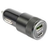 Cadeau d'affaire Chargeur voiture USB C-charge