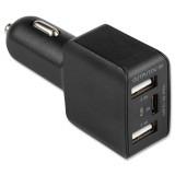 Cadeau d'affaire Chargeur voiture USB Connect-C