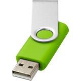 Cadeau d'affaire Clé USB Twisting