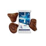 Cadeau d'affaire Chocolat X-Mas