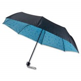 Cadeau d'affaire Parapluie pliable Droplet