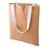 Cadeau d'affaire Sac shopping Kraft