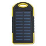 Cadeau d'affaire Chargeur solaire Adventure 4000 mAh