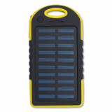 Cadeau d'affaire Chargeur solaires Adventure 4000 mAh