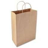Cadeau d'affaire Sac boutique Publishop L 130 g/m²