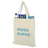 Cadeau d'affaire Sac shopping Basic