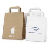 Cadeau d'affaire Sac boutique Papershop XL