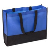 Cadeau d'affaire Sac shopping Nairobi large