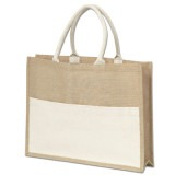 Cadeau d'affaire Sac shopping Natural