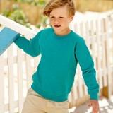 Cadeau d'affaire Sweatshirt enfant Toledo 280 g/m²