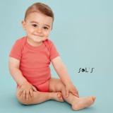 Cadeau d'affaire Body bébé Bambino