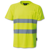 Cadeau d'affaire T-shirt High Visibility