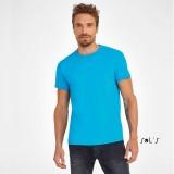 Cadeau d'affaire T-shirt Impérial (homme) 190 g/m²