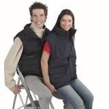 Cadeau d'affaire Bodywarmer Confort