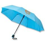 Cadeau d'affaire Parapluie pliable Wali