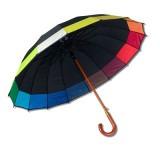 Cadeau d'affaire Parapluie Rainbow