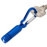 Cadeau d'affaire Porte-clés lampe Minilight
