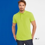 Cadeau d'affaire Polo Spring 210 g/m²